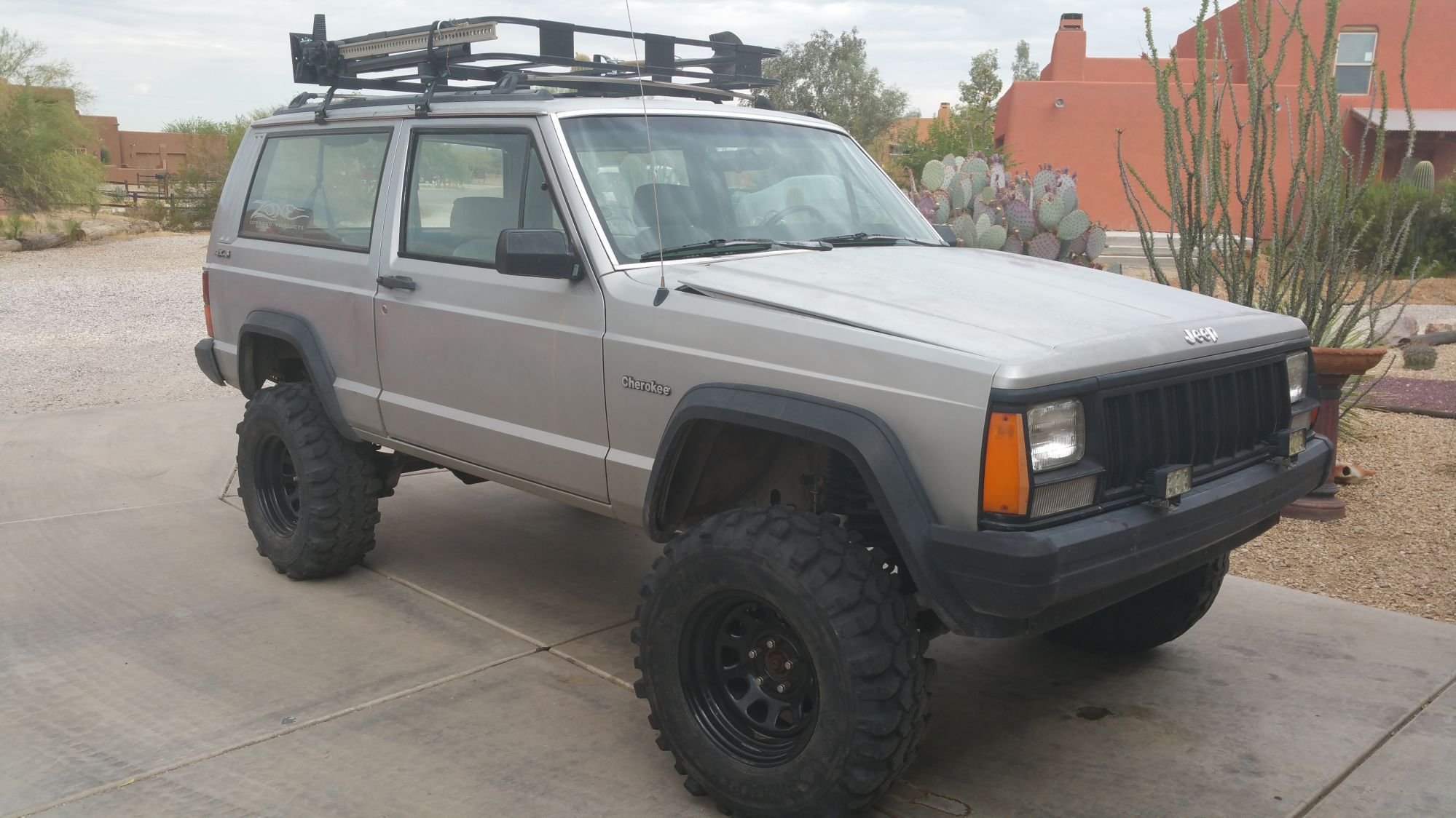2 door cherokee club - page 73 - jeep cherokee forum | jeep xj