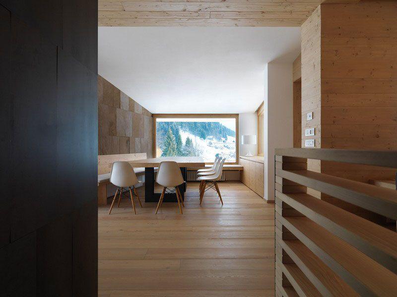 Case Di Montagna Arredamento : Arredamont arredamento e interior design nelle case di montagna