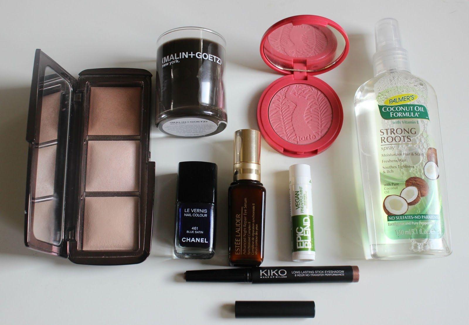 Lip Six!   Expat Make Up Addict