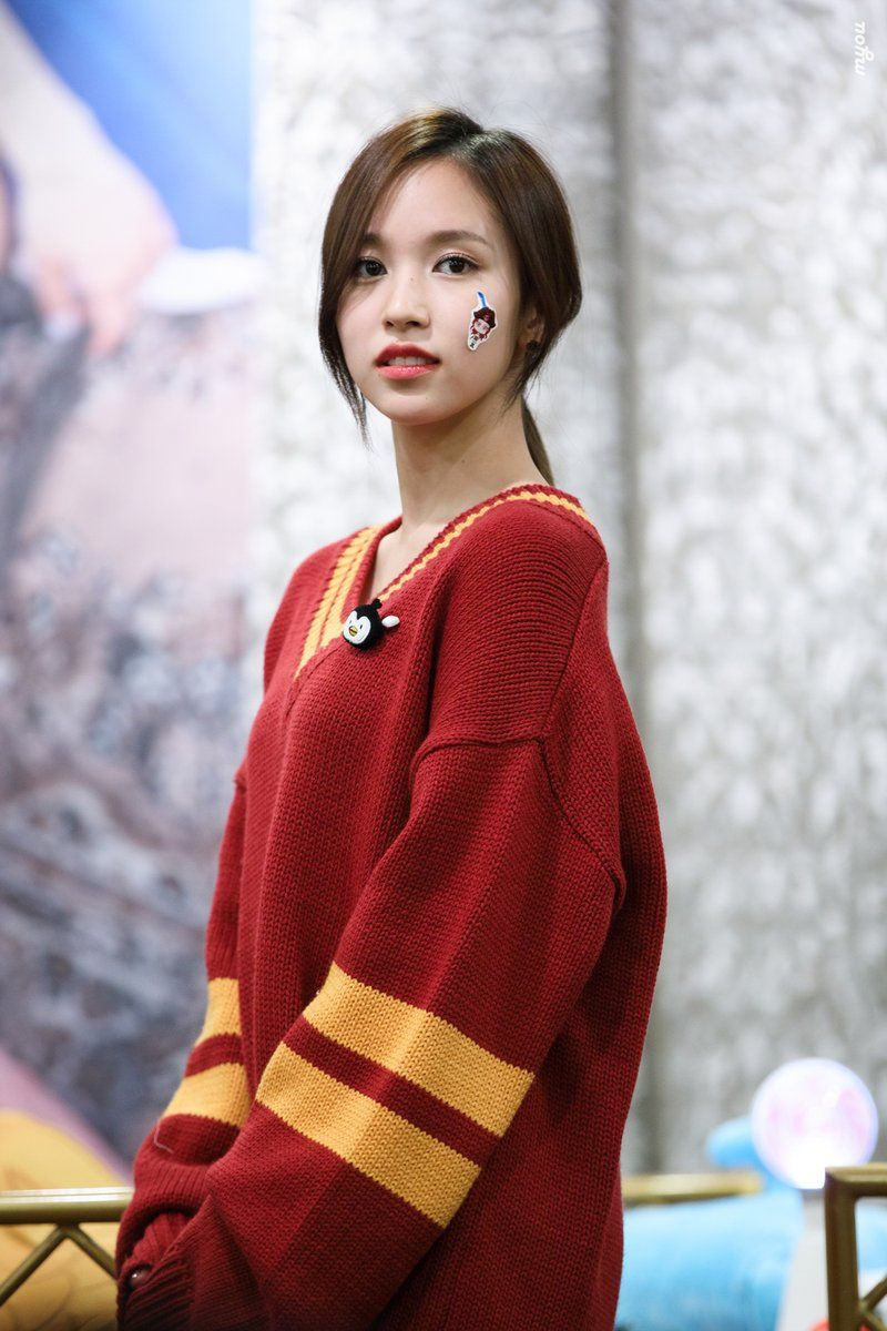 6 Twitter Kpop Girls Korean Girl Mina