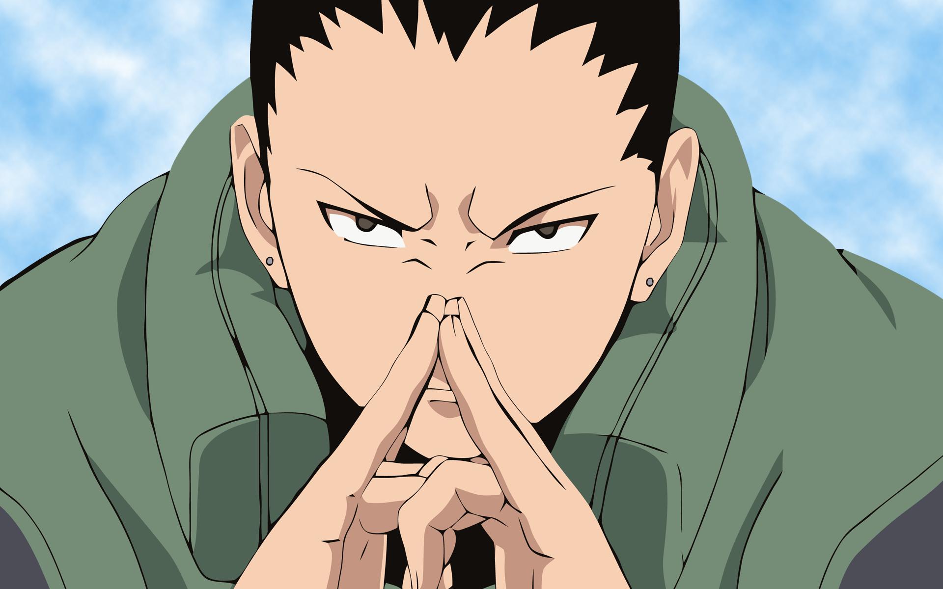 Shikamaru | Personajes de naruto, Personajes de naruto ...