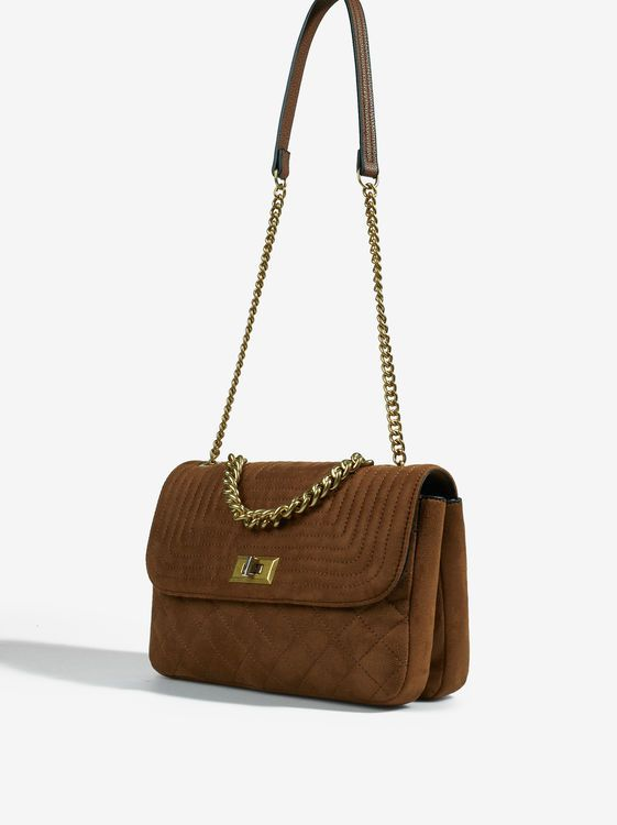 a79f83308 Mary Cross Bag, Camel | ♛ Smart Casual ♛ To Buy @ Parfois ☀ Spring / Summer  2019 ☀