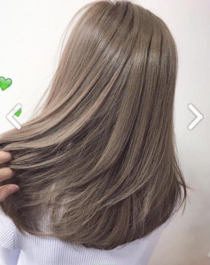 Ash Brown Ash Hair Color Hair Styles Ash Brown Hair Color