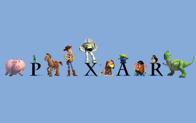 Toy Story Items: | The Best Pixar Items On Etsy
