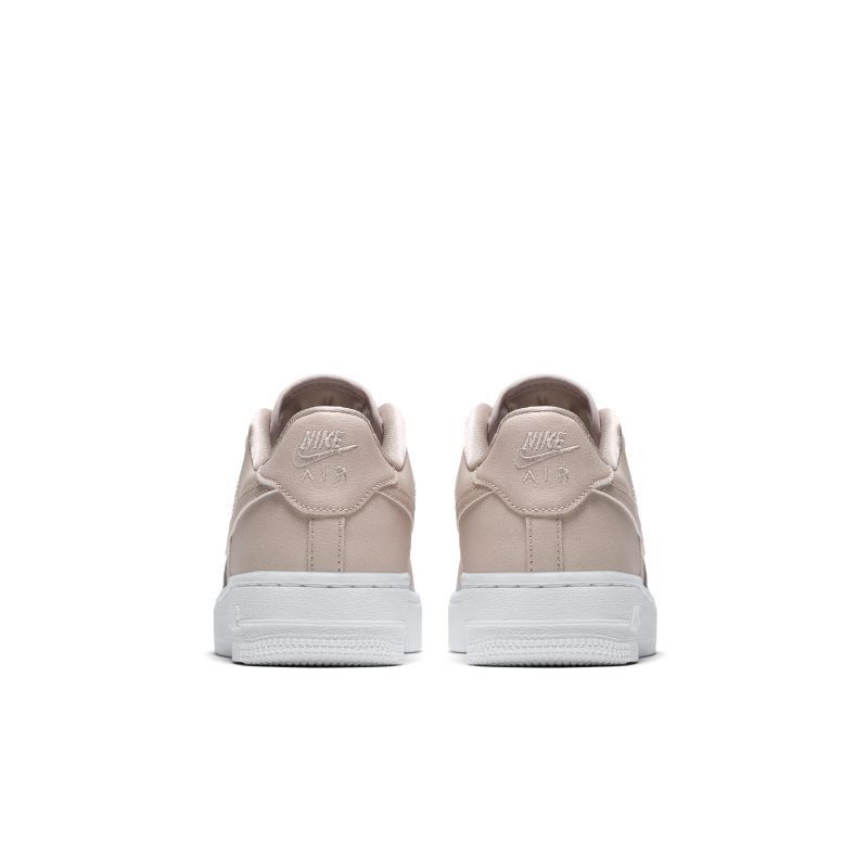 088722bfbc9a9 Nike Air Force 1 SS Older Kids' Shoe - Cream | Products | Nike air ...