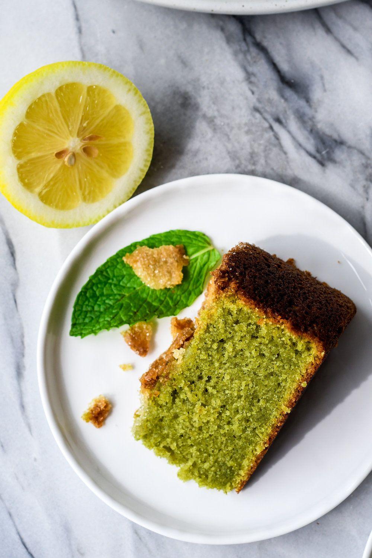 Mint Lemon Olive Oil Cake Buttermilk Lemon Olive Oil Cake Oil Cake Olive Oil Cake