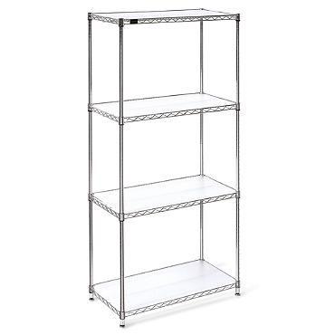 Chrome Pantry Shelving Pantry Shelving Storage Shelves Shelves