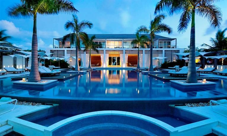 Hotel Deal Checker Gansevoort Turks And Caicos