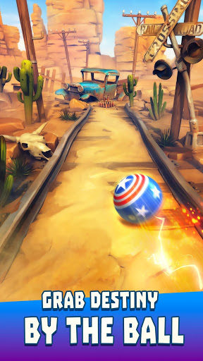 Bowling Crew Clash with Friends 0.37 APK MOD OBB Android