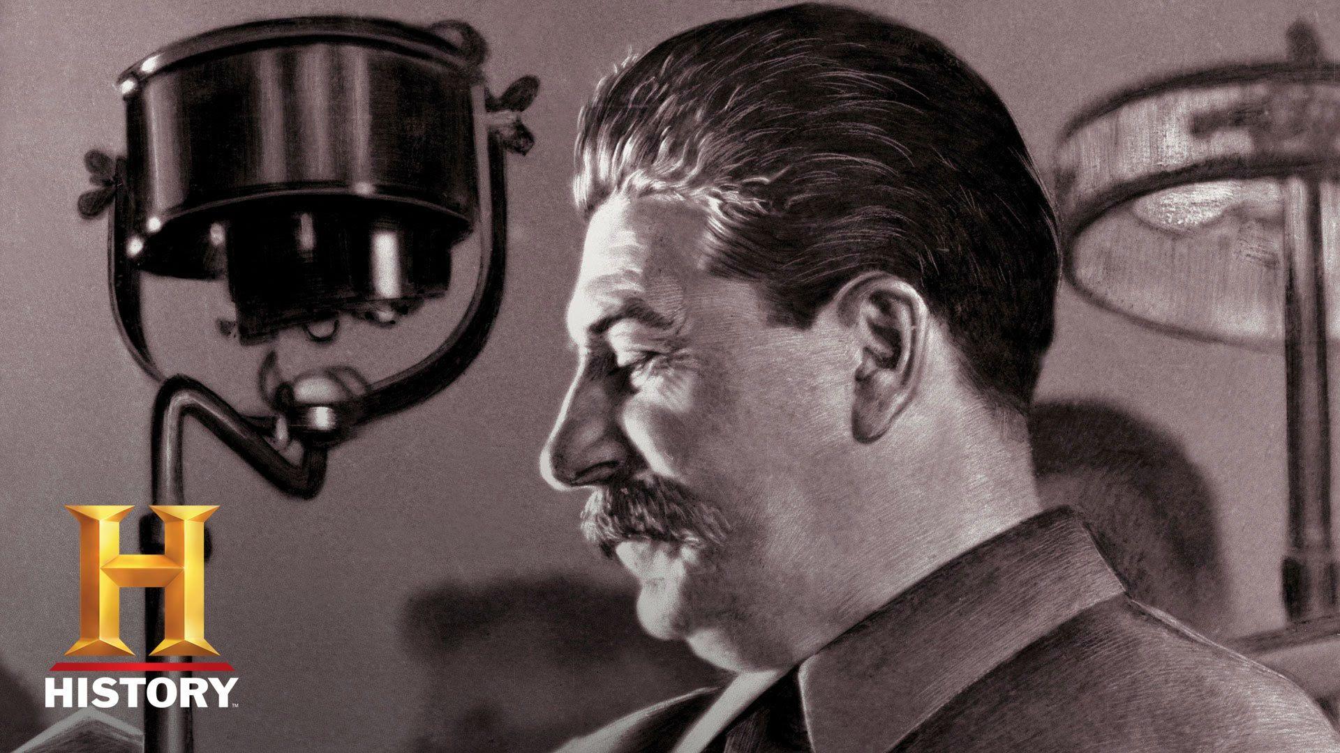 004 Joseph Stalin Created Worst Manmade Famine in History