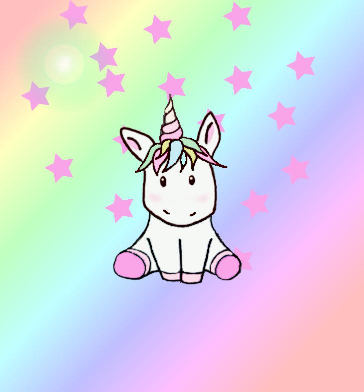 Licorne Dessin Pinterest Unicorn Unicorn Art Et Cute Unicorn