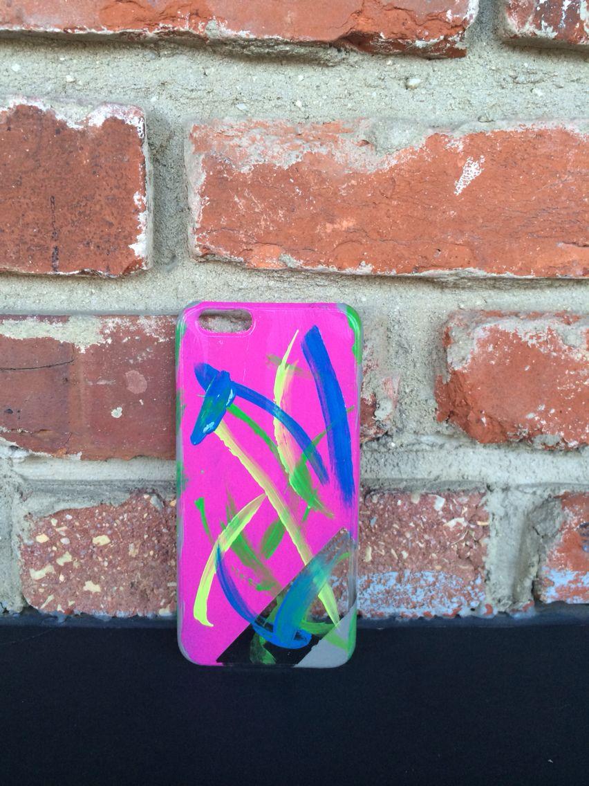Barbie girl iphone 6 case