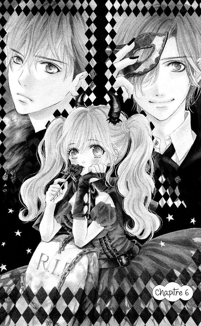 Boku ni Hana no Melancholy 1 Anime mangas, Animé