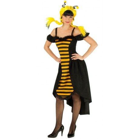 Costume minnie femme pas cher