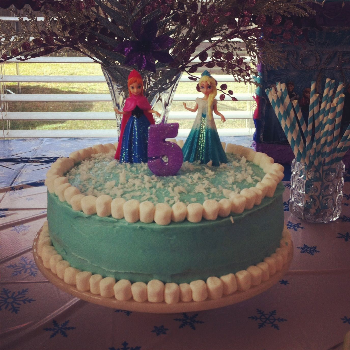 Diy Frozen Cake Betty Crocker Cake Mix Cream Cheese Frosting - Betty crocker birthday cake