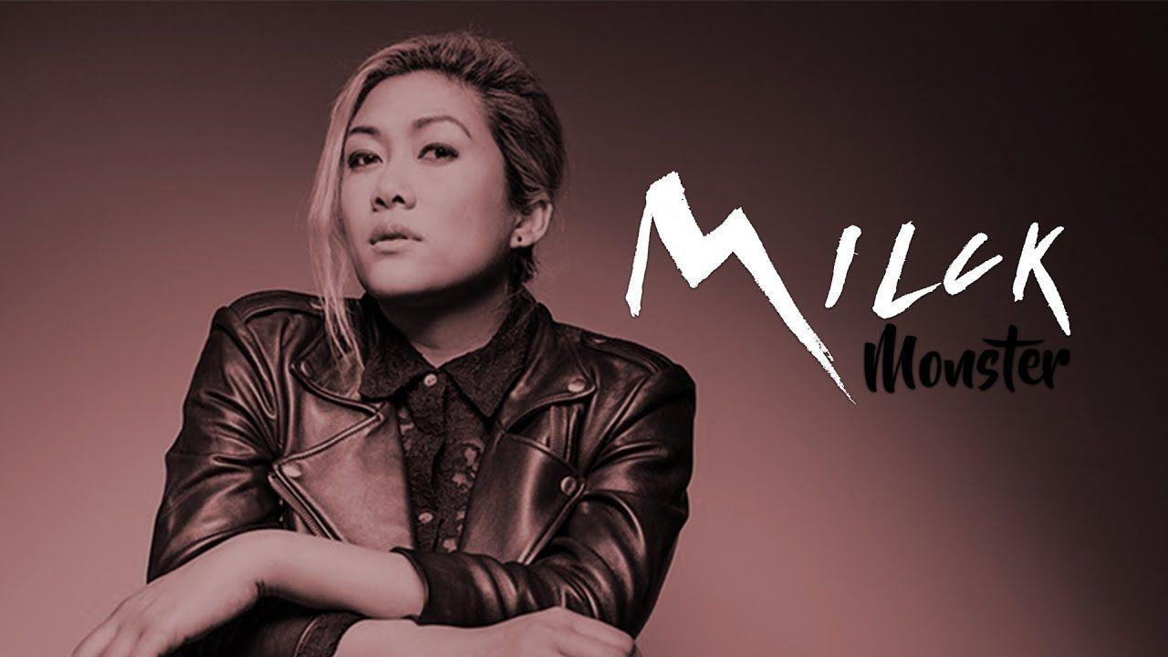 Milck Monster Youtube Music Videos Monster Music