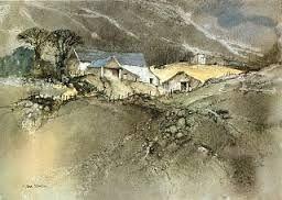 Resultat d'imatges de john stones watercolour