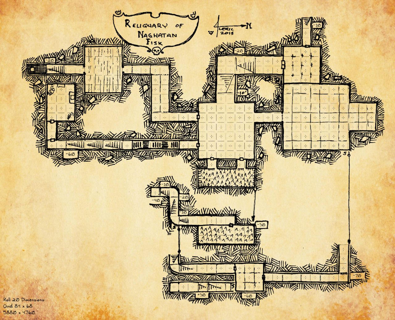 The North V1 2 By Markustay On Deviantart Fantasy Map Dungeons
