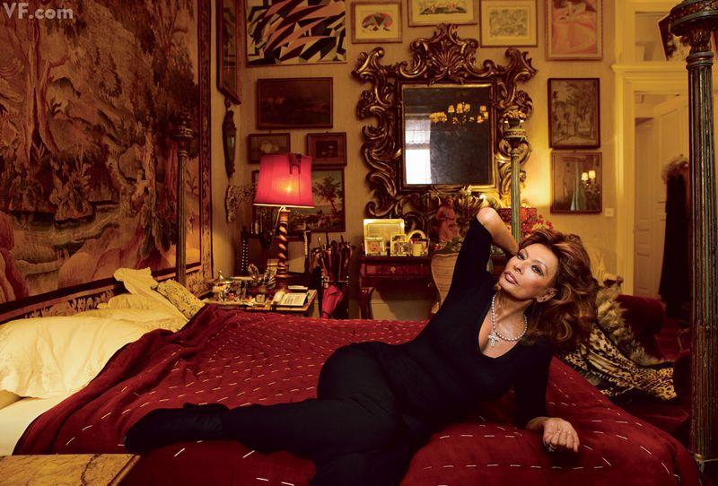 140 лучших фото Софи Лорен в молодости и сейчас, ее мужа ...