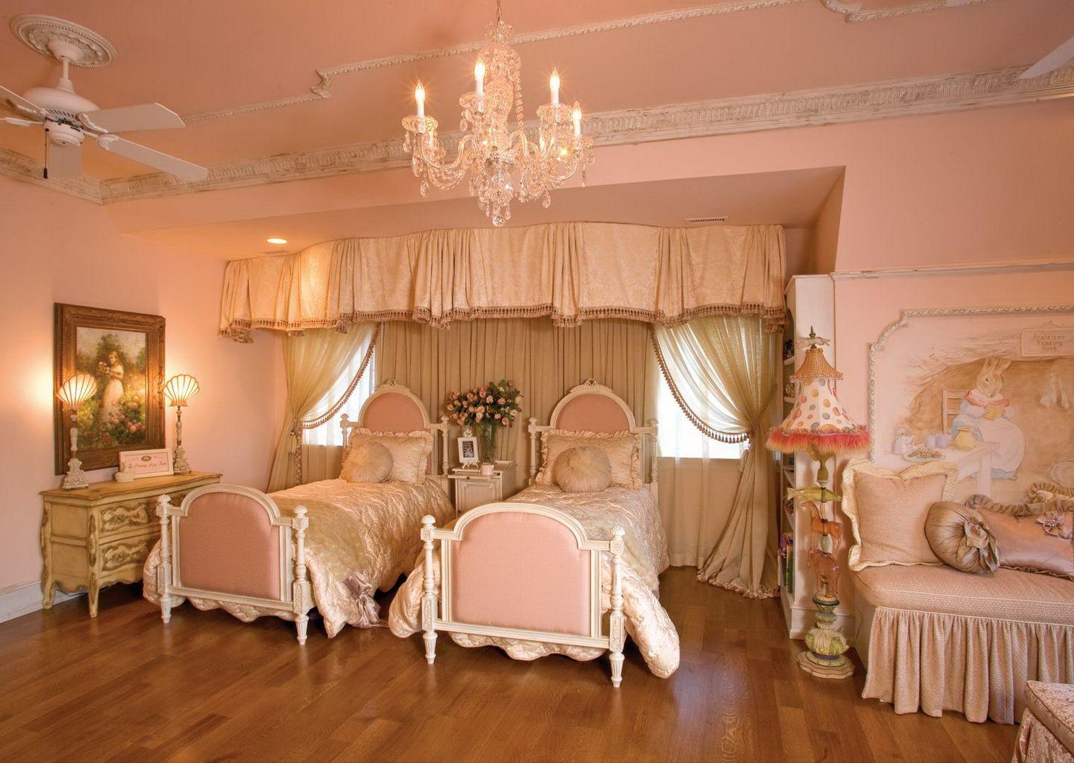 Best Princess Bedroom French Flair Showcase Cote D Azur 400 x 300