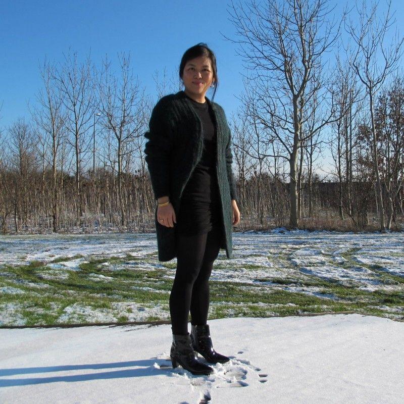 The Tiger aka Chau modeblogger, blogger, livsstil, mad, fashion, mode