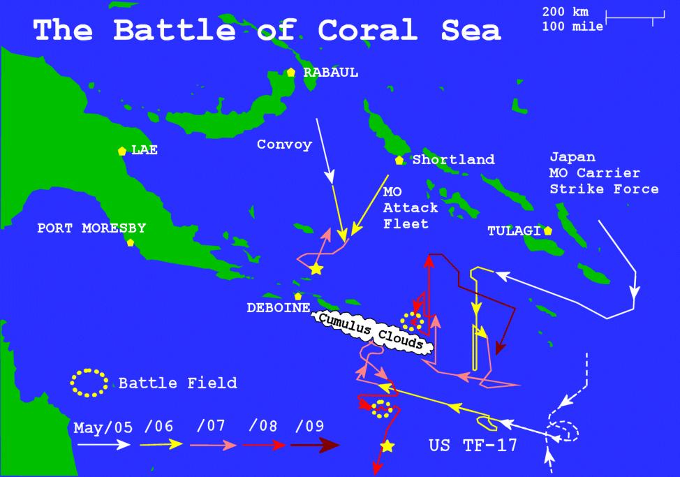 Rabauls forgotten fleet