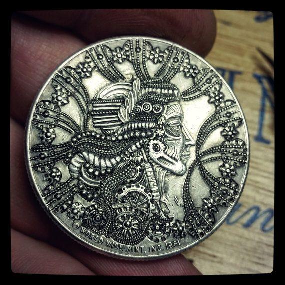 Pin by kim dco on Hobo Nickels in 2019 | Hobo nickel, Coins