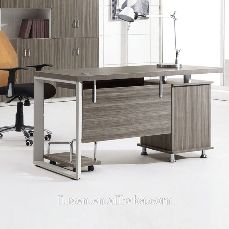 Excellent Quality Modern Office Furniture Manager Metal Table Legs Malaysia View Metal Table Legs Malaysia Office Furniture Modern Metal Table Legs Furniture