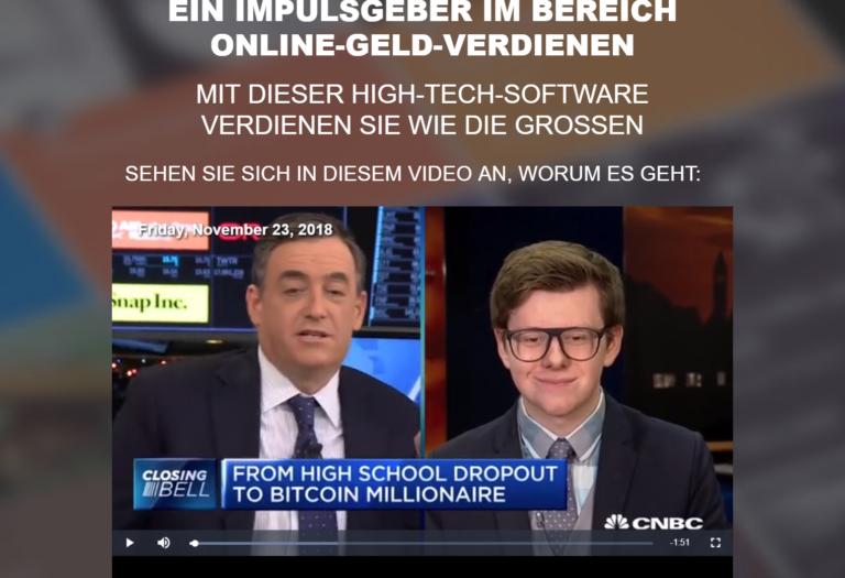 The News Spy Erfahrungen Deutsch