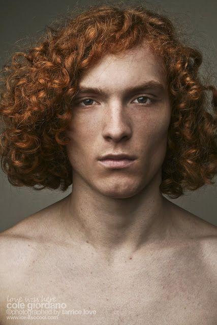 Cole Giordano by Tarrice Love.