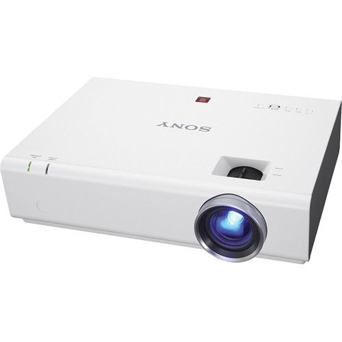 Just Pay AU$96100 And Get Sony VPLEW245 3100 Lumens WXGA Portable - tax invoice