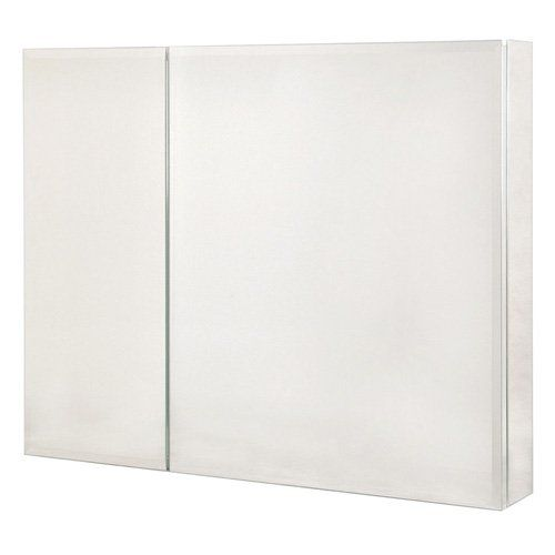 What about this for the medicine cabinet in Bath 2 and bath3?  Have to have it. Pegasus Bi-View Beveled Mirror 30W x 26H in. Medicine Cabinet SP4584 - $163.98 @hayneedle