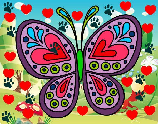 Imagenes Flores Caricatura Buscar Con Google: Mandalas De Colores - Buscar Con Google