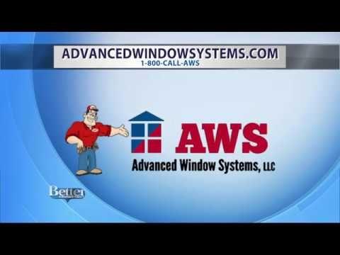 Advanced Window Systems: Channel 3 Kids Camp (BCT 7/18) #windowssystem