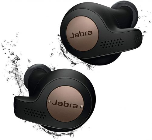 Amazon Japan S Cyber Monday Jabra Elite Active 65t Wireless Earphones Buyandship Malaysia Wireless Earphones Earphone Wireless