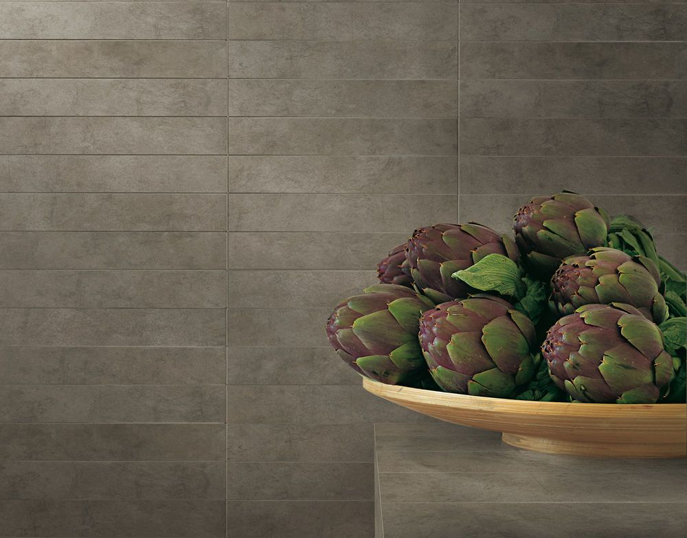Stone-collection - stoneware with contemporary surface   Marazzi
