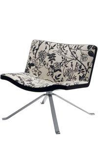 Sandler wave chair