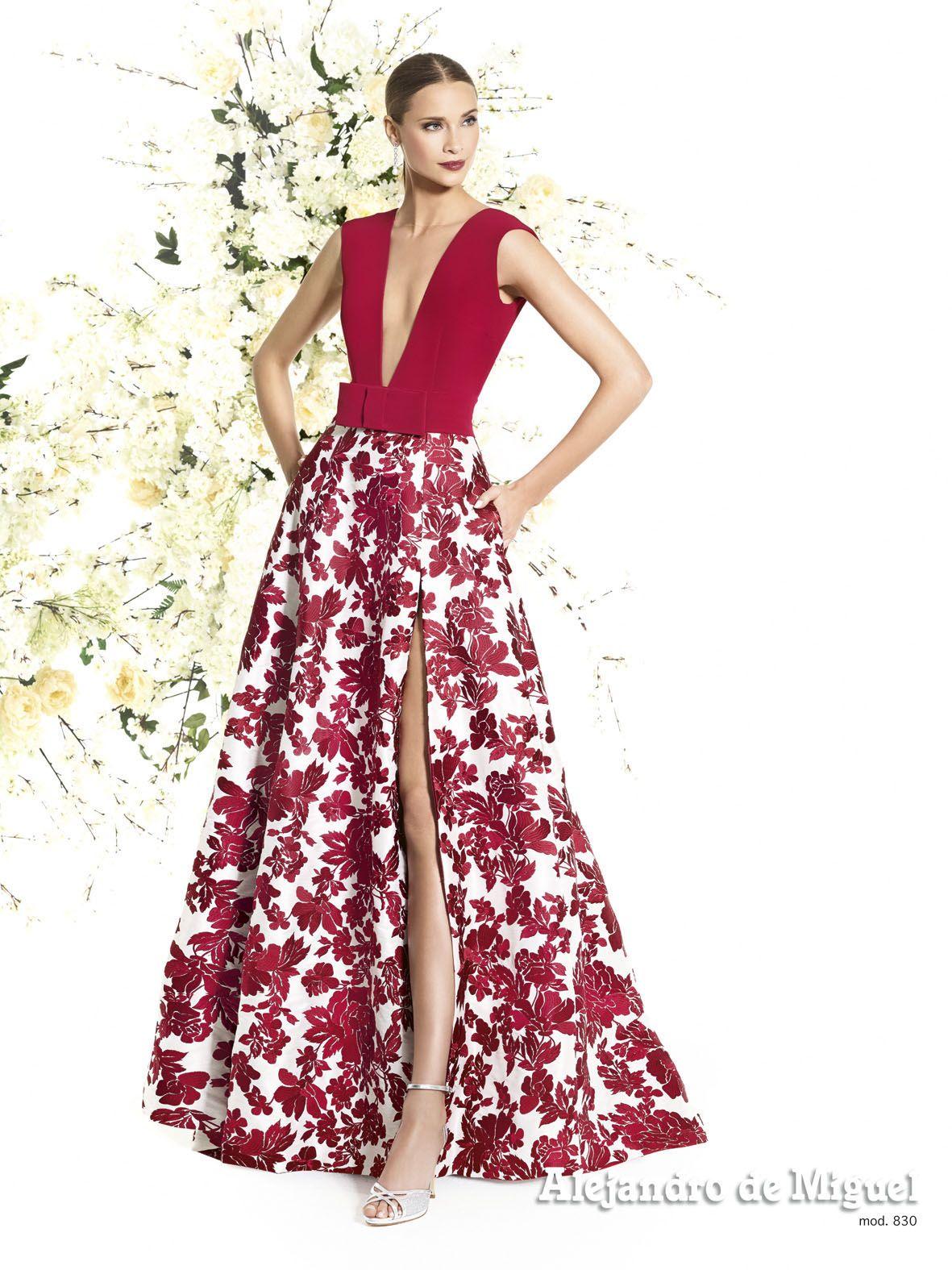 Trajes de novia a medida - Vestidos para bodas | moda | Pinterest ...