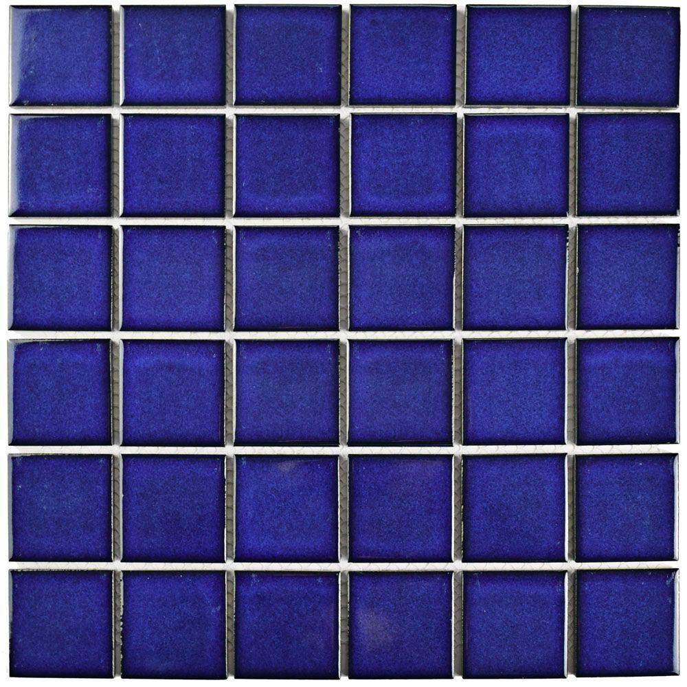 Merola Tile Oceania Quad Bering 11-7/8 in. x 11-7/8 in. x 6 mm ...