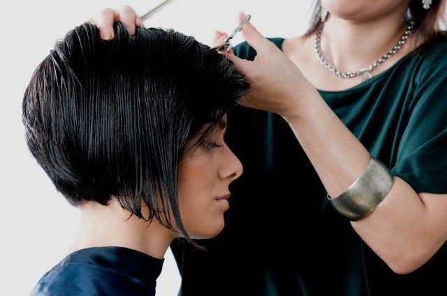 cortes de cabello corto para mujeres - Buscar con Google hair - cortes de cabello corto para mujer