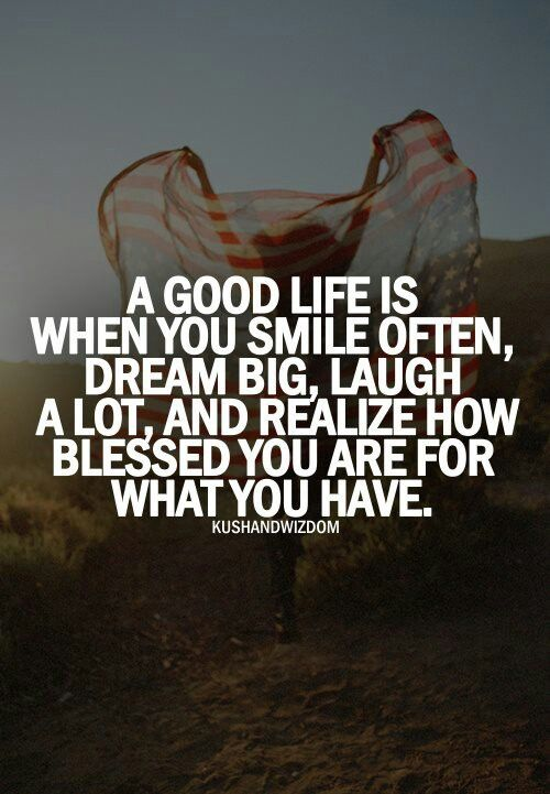 Life Is Good Quotes Awesome 30 Quotes Bring You A Good Day  Pinterest  Inspirational Wisdom