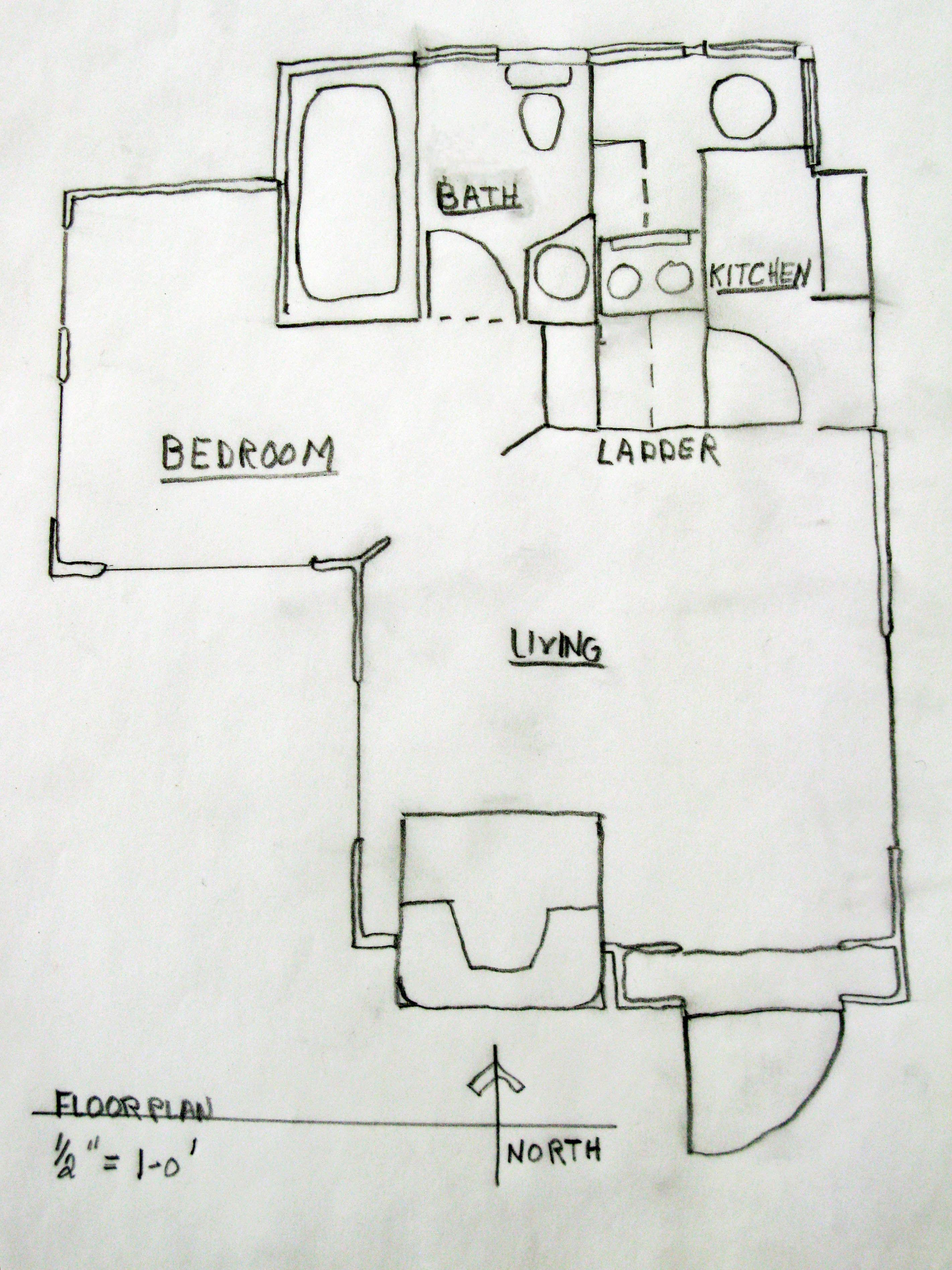 Hugh Comstocks Hansel cottage in Carmel – Carmel Cottage House Plans