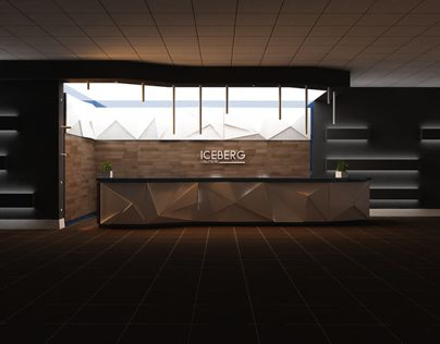 """Check out this @Behance project: """"Office Reception Area Interior Design Concept /2013/"""" https://www.behance.net/gallery/13819647/Office-Reception-Area-Interior-Design-Concept-2013"""