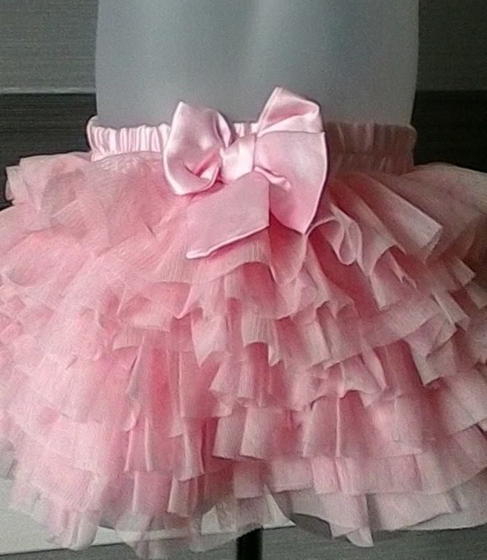 Baby Girls Pink Layered Tu Tu Skirt 6-9 months Matalan | Tu tu ...