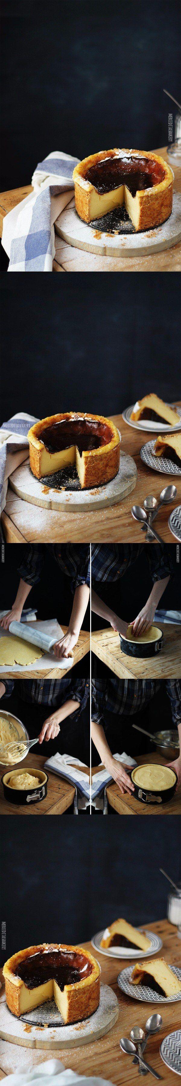 Exquisito flan parisino flan cake and postres bakeries forumfinder Choice Image