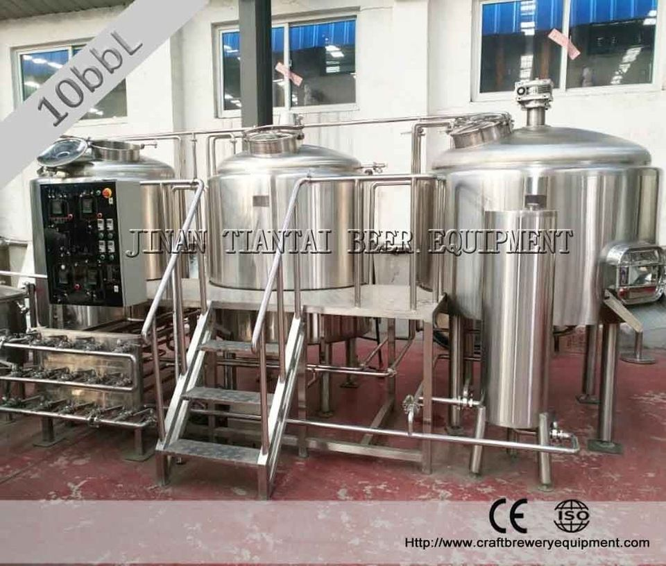 Starting A 1000l Small Brewery Craft Beer Manufacturer Equipment Home Brewing Equipment Brewery Equipment Brewery Equipment For Sale