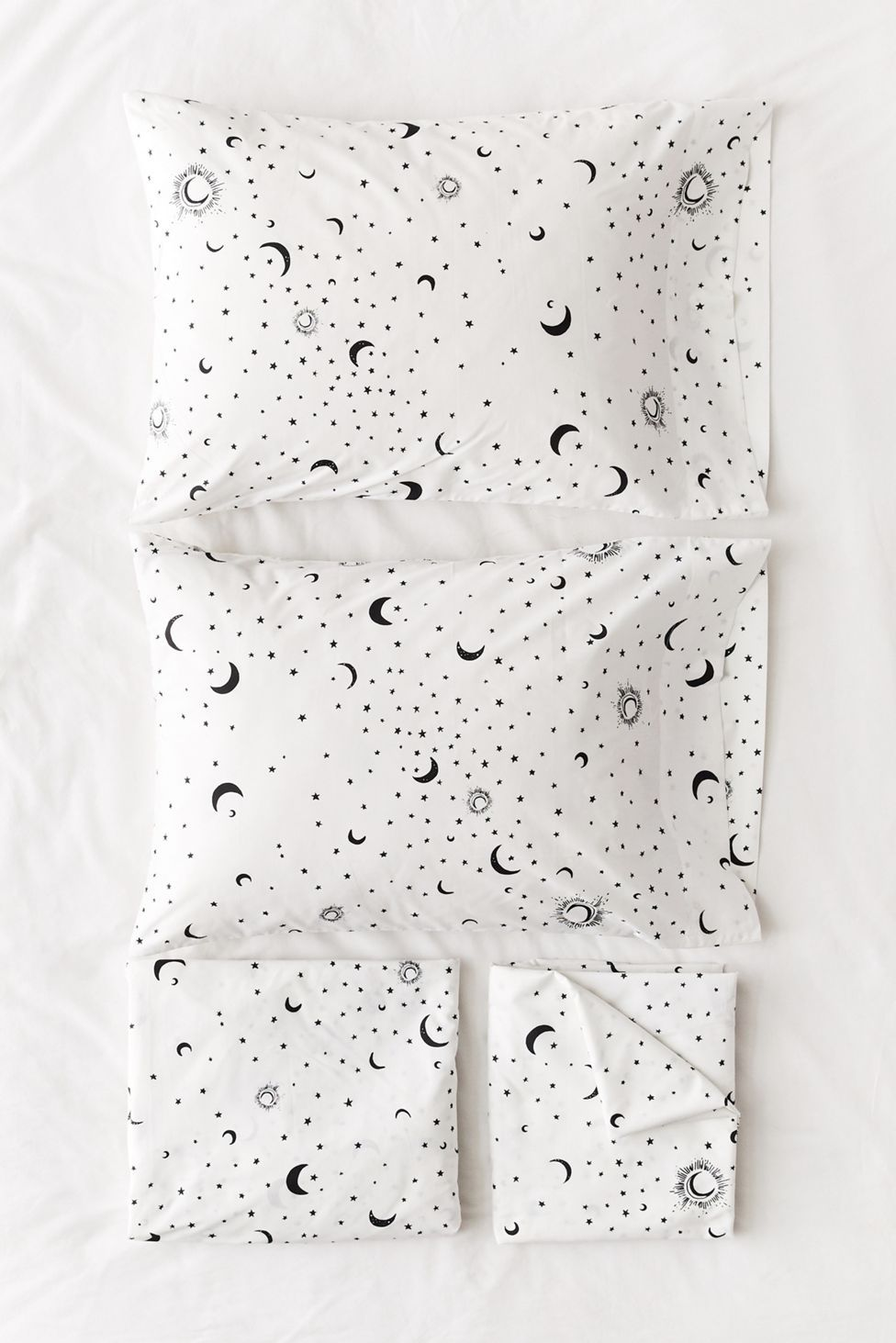 Photo of Deny Designs Heather Dutton For Deny Solar System Duvet Cover