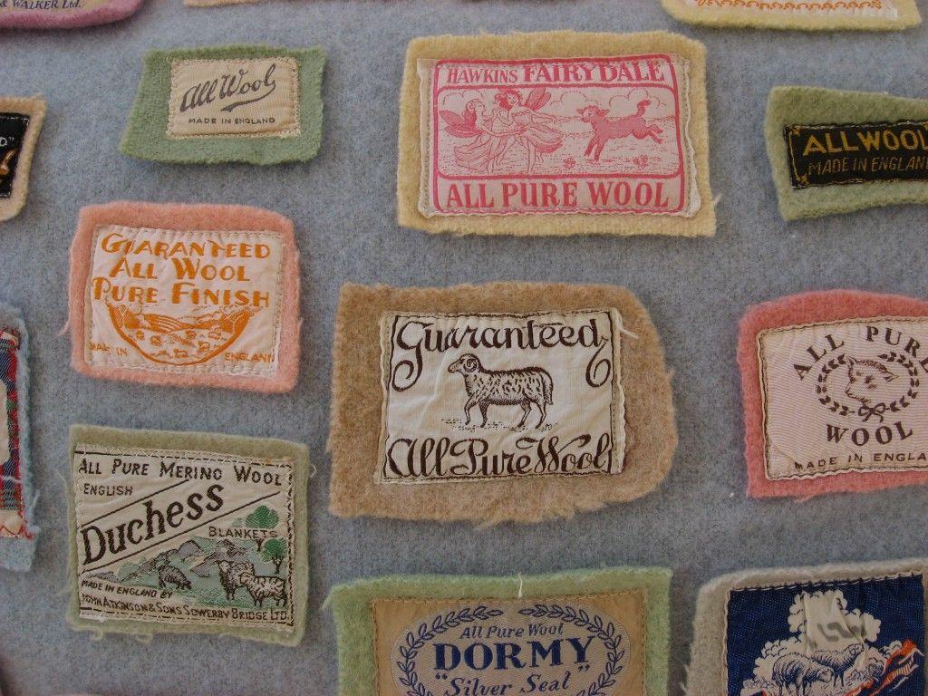 Pin By Celesa Horvath On Canadian Blanket Labels Vintage