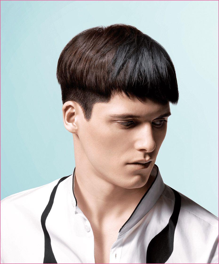 fein Moderne Frisuren Herren  Pony frisur mann, Frisuren, Männer