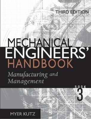 Mechanical Engineering Hand Book PDF | engineering